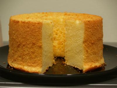 عکس آموزش کیک پزی