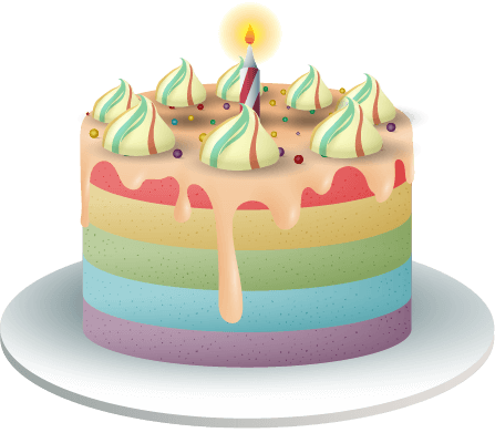 کیک سفارشی