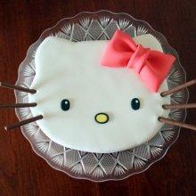 گالری تصاویر کیک تولد با تم کودکانه