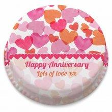 anniversary cake (34)