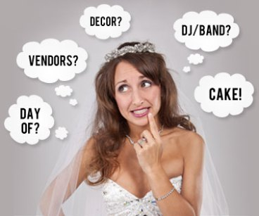 راهنمایی در انتخاب کیک عروسی