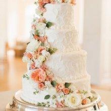 کیک سفره عقد