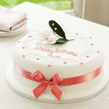 کیک تولد بزرگسالان