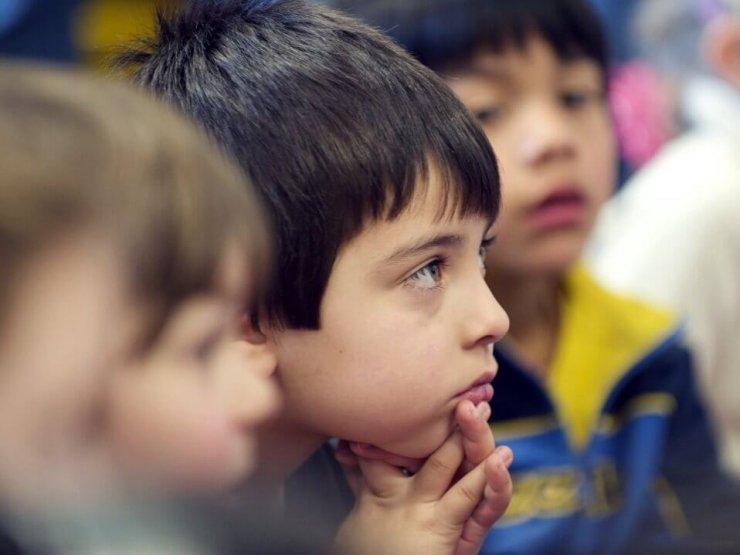 بازی های ساده برای افزایش تمرکز کودکان در منزل