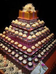 9 1 - کیک فنجانی یا کاپ کیک (Cup Cake)