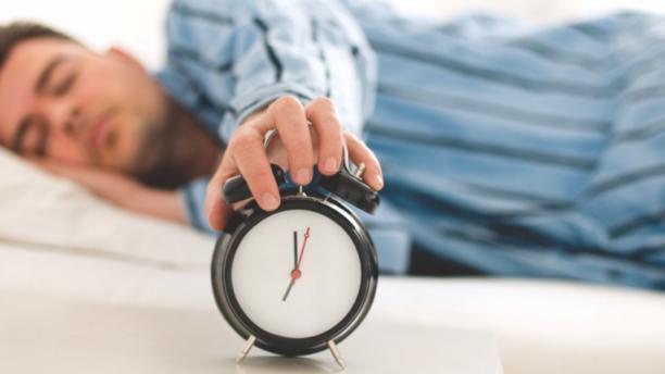 اختلالات خواب دست چپی ها
