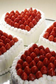 کیک ولنتاینی