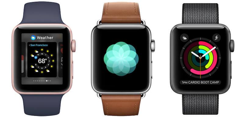 ساعت اپل واچ 2 apple watch