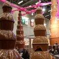 نمایشگاه شکلات پاریس