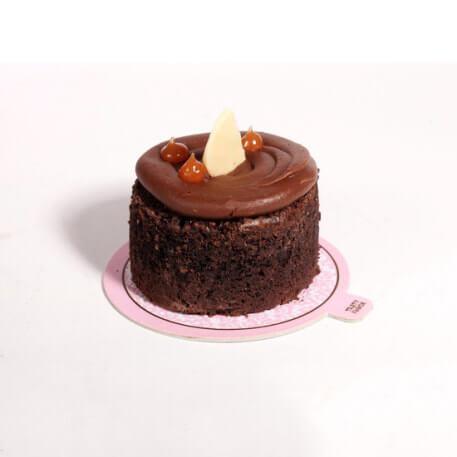 برانی شکلاتی بلژیکی آرد خوشمزه Tasty Flour