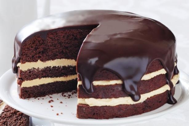 کیک شکلاتی و رابطه آن با شخصیت